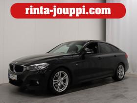 BMW 320 Gran Turismo, Autot, Lempäälä, Tori.fi