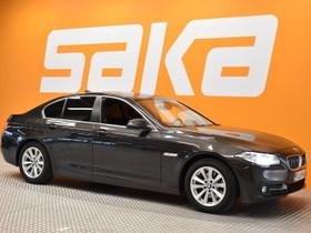 BMW 520, Autot, Kirkkonummi, Tori.fi