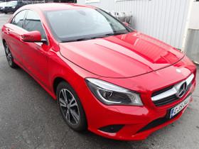 Mercedes-Benz CLA, Autot, Pori, Tori.fi