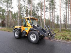 Wille 655, Muut koneet ja tarvikkeet, Työkoneet ja kalusto, Seinäjoki, Tori.fi