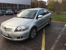Toyota Avensis, Autot, Toholampi, Tori.fi