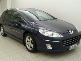Peugeot 407, Autot, Toholampi, Tori.fi