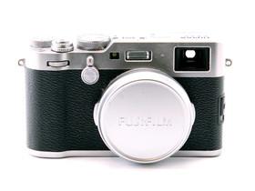 Käytetty Fujifilm X100F, Kamerat, Kamerat ja valokuvaus, Helsinki, Tori.fi