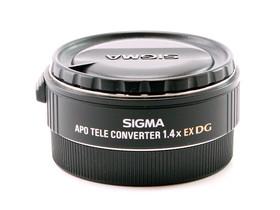 Käytetty Sigma EOS 1.4X EX APO DG, Kamerat, Kamerat ja valokuvaus, Helsinki, Tori.fi