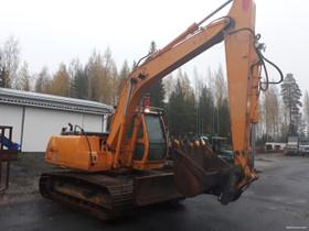 Hyundai Robex 130 LCD-3, Maanrakennuskoneet, Työkoneet ja kalusto, Mikkeli, Tori.fi