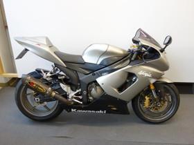 Kawasaki Ninja, Moottoripyörät, Moto, Vantaa, Tori.fi