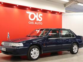 Volvo 960, Autot, Valkeakoski, Tori.fi
