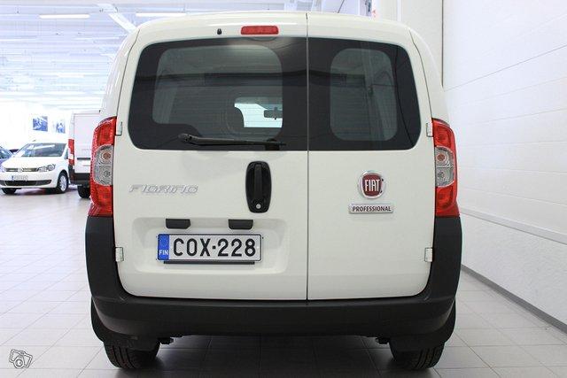Fiat Fiorino 5