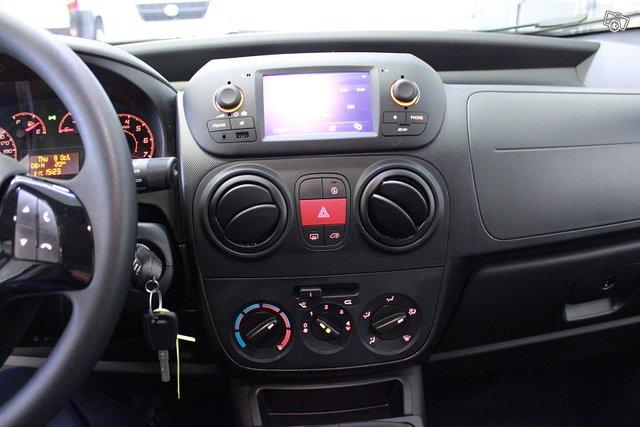 Fiat Fiorino 11