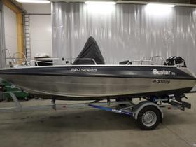 Buster XL PRO CC + MERC F115, Moottoriveneet, Veneet, Mikkeli, Tori.fi