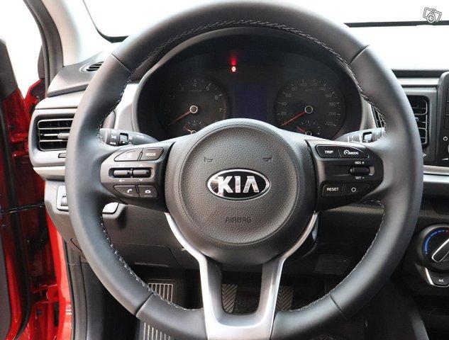 Kia Rio 9