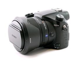 Käytetty Sony DSC-RX10 Mark III, Kamerat, Kamerat ja valokuvaus, Helsinki, Tori.fi