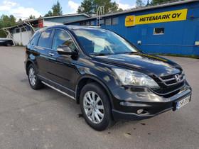 Honda CR-V, Autot, Kalajoki, Tori.fi