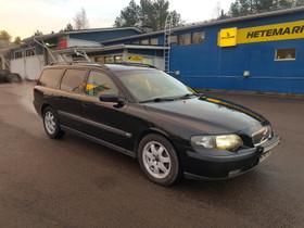 Volvo V70, Autot, Kalajoki, Tori.fi