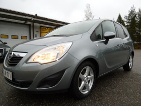 Opel Meriva, Autot, Haapajärvi, Tori.fi