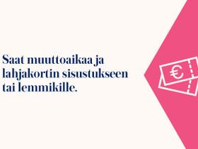 3H+K, Aittapellonkatu 5, Möysä, Lahti, Vuokrattavat asunnot, Asunnot, Lahti, Tori.fi