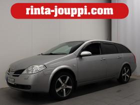 Nissan Primera, Autot, Lempäälä, Tori.fi