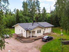 Mäntsälä Sahakylä Oitintie 386 3-4h+k+s, Myytävät asunnot, Asunnot, Mäntsälä, Tori.fi