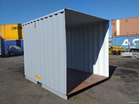 Arctic Container 3m, Kuljetuskalusto, Työkoneet ja kalusto, Helsinki, Tori.fi
