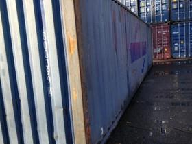 Arctic Container 40 DC, Kuljetuskalusto, Työkoneet ja kalusto, Helsinki, Tori.fi