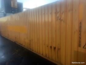 Arctic Container 40HW, Kuljetuskalusto, Työkoneet ja kalusto, Helsinki, Tori.fi