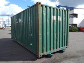 Arctic Container 20 Merikontti, Kuljetuskalusto, Työkoneet ja kalusto, Helsinki, Tori.fi