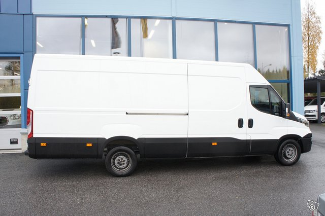 Iveco Daily 7