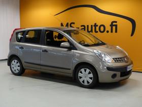 Nissan Note, Autot, Imatra, Tori.fi