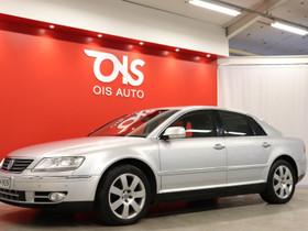 Volkswagen Phaeton, Autot, Valkeakoski, Tori.fi
