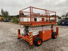 Snorkel SLH-4084HDKU, Muut koneet ja tarvikkeet, Työkoneet ja kalusto, Hollola, Tori.fi