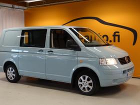 Volkswagen Transporter, Autot, Imatra, Tori.fi
