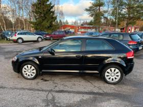 Audi A3, Autot, Raahe, Tori.fi