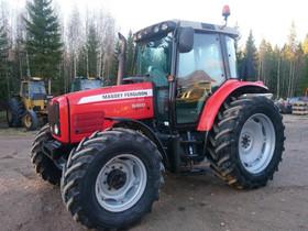 Massey Ferguson 6460, Maatalouskoneet, Työkoneet ja kalusto, Nivala, Tori.fi