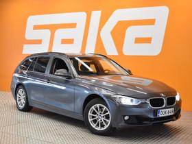 BMW 320, Autot, Kirkkonummi, Tori.fi