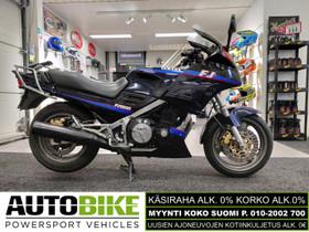 Yamaha FJ, Moottoripyörät, Moto, Tuusula, Tori.fi