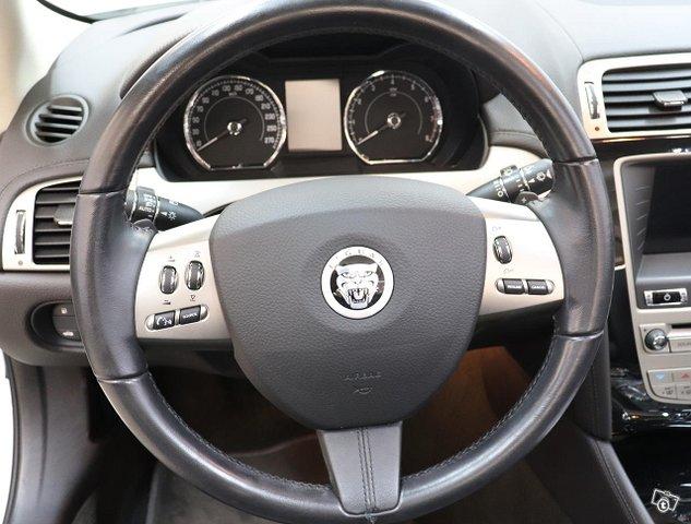 Jaguar XK 12
