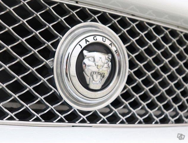 Jaguar XK 20