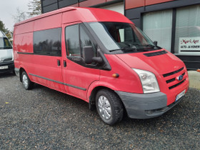Ford Transit, Autot, Ähtäri, Tori.fi