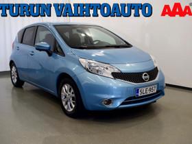 Nissan Note, Autot, Kaarina, Tori.fi