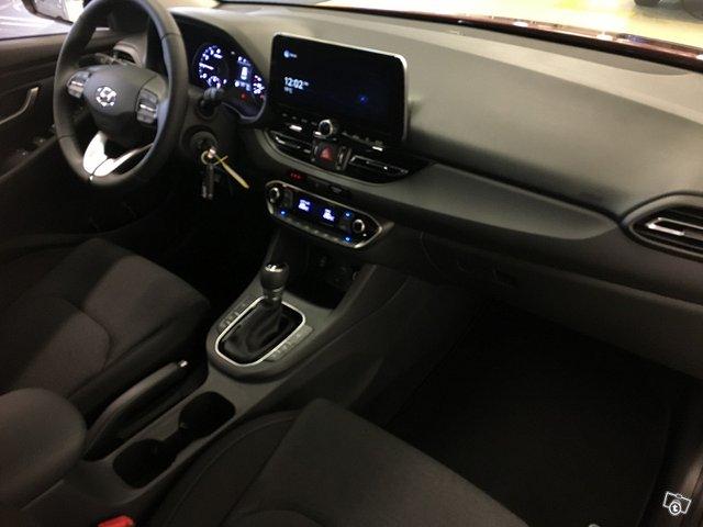 Hyundai I30 HATCHBACK 8