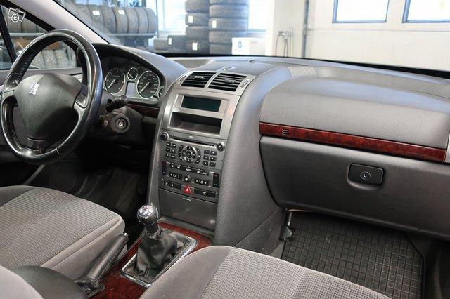 Peugeot 407 10