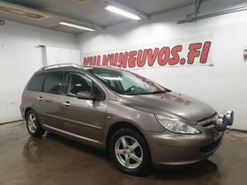 Peugeot 307, Autot, Kempele, Tori.fi