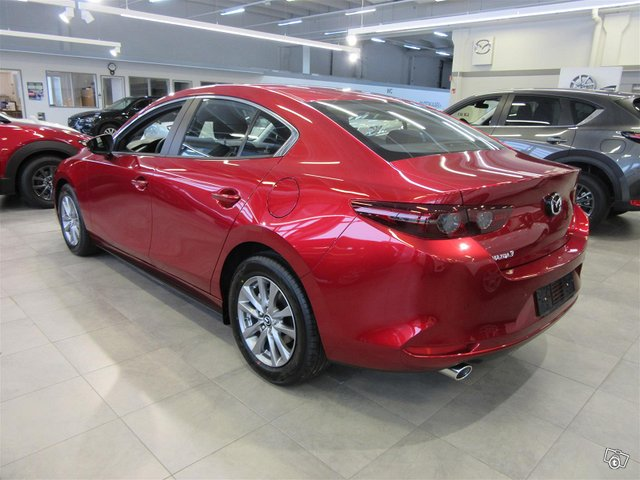 Mazda Mazda3 9