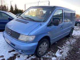Mercedes-Benz, Muut, Muhos, Tori.fi