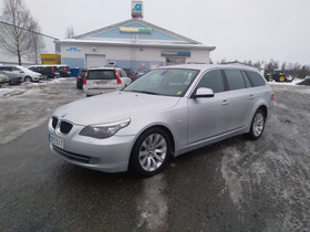 BMW 520, Autot, Rovaniemi, Tori.fi