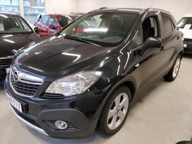 Opel Mokka, Autot, Kaarina, Tori.fi