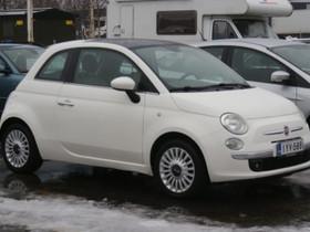 Fiat 500, Autot, Rovaniemi, Tori.fi