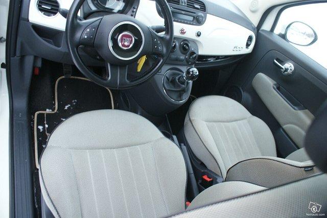Fiat 500 10