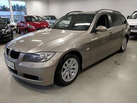 BMW 318, Autot, Kaarina, Tori.fi