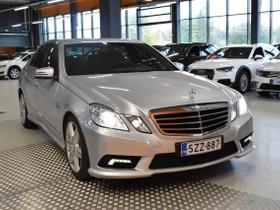 Mercedes-Benz E, Autot, Kirkkonummi, Tori.fi